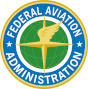 Client logo - Federal Aviation Administration